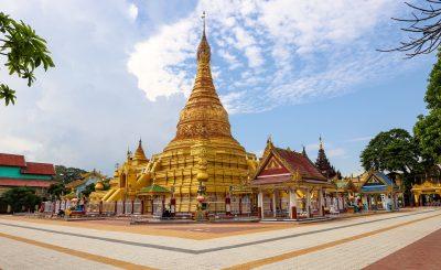 Decouvrir le cote culturel de l-ancien Myanmar et ses charmes