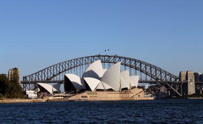 australie vacances