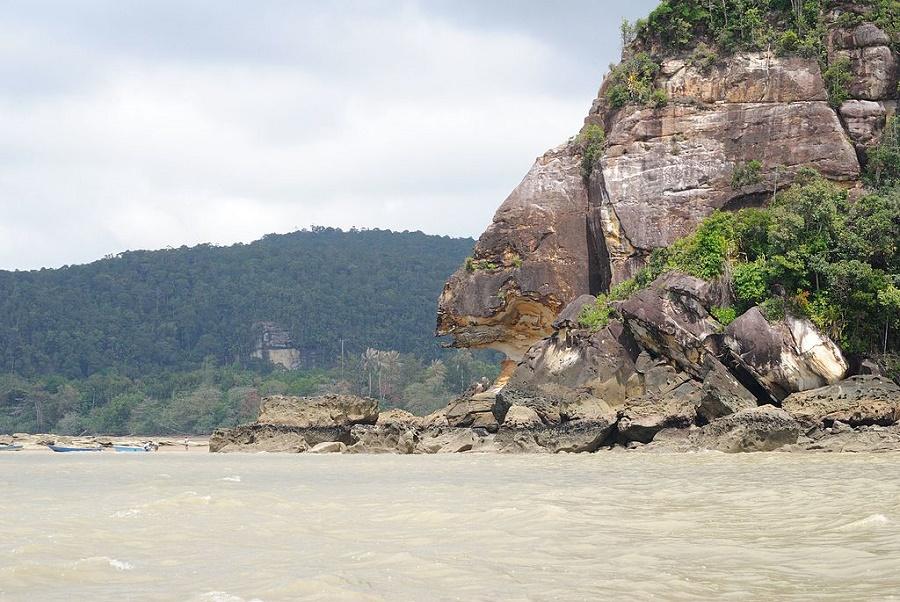 Séjour en Malaisie : idées d'activités en famille à l'île de Bornéo
