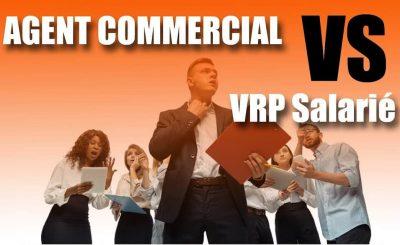 VRP ou agent commercial