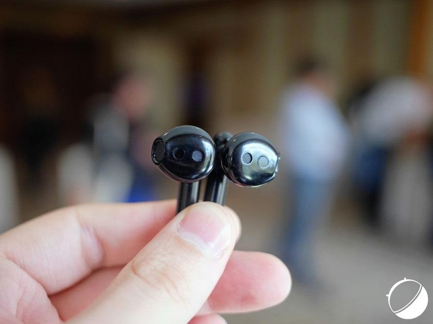 écouteurs sans fil ou true wireless